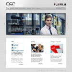MCP Marketing Communications Portal