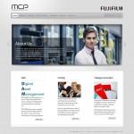 MCP Marketing Communications Portal