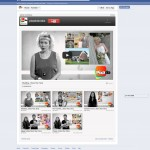 Pixado Facebook with Youtube channel