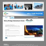 Story Bridge Advanture Climb