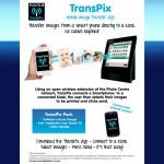 Transpix FUJIFILM