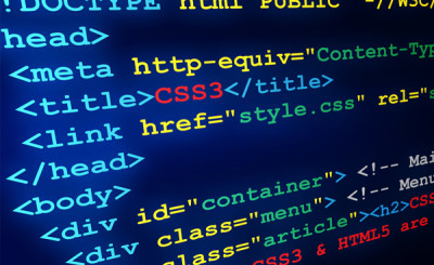 css-and-html